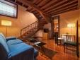 Duplexzimmer Lounge