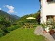 Prackfolerhof Ferienwohnungen Südtirol Italien