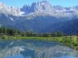 Prackfolerhof Dolomites Italian Alps