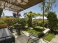 Superior room GIARDINO private terrace