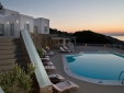Pino di Loto Luxury best hotel cyclades islands hotel boutique