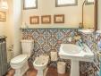 Mirror Suite Badezimmer