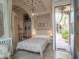 Terrace Suite Schlafzimmer
