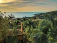 Deluxe Chalet 9 in the middle of nature and lovely view to Praia do Rosa beach