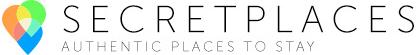 Secretplaces Logo