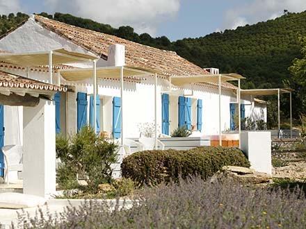 Secretplaces Schone Kleine Hotels Und Ferienwohnungen Toskana Italien