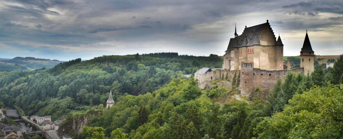 GH Luxemburg