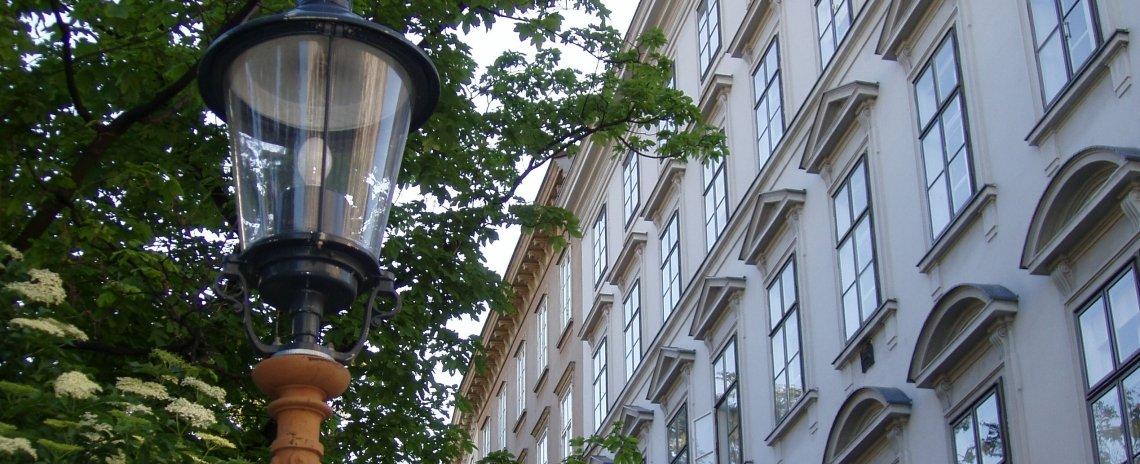 Secretplaces Schone Kleine Hotels Und Ferienwohnungen Wien Osterreich