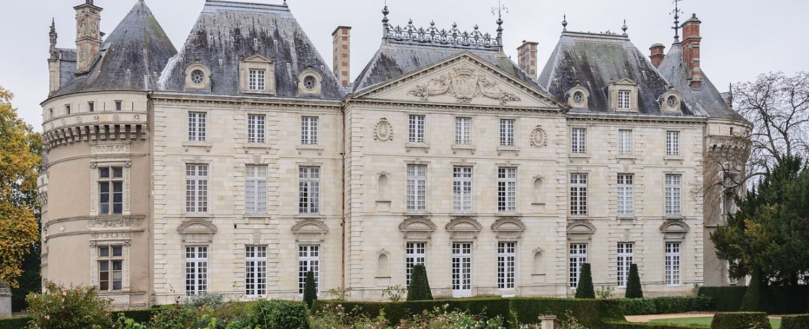 Centre Vallée de la Loire