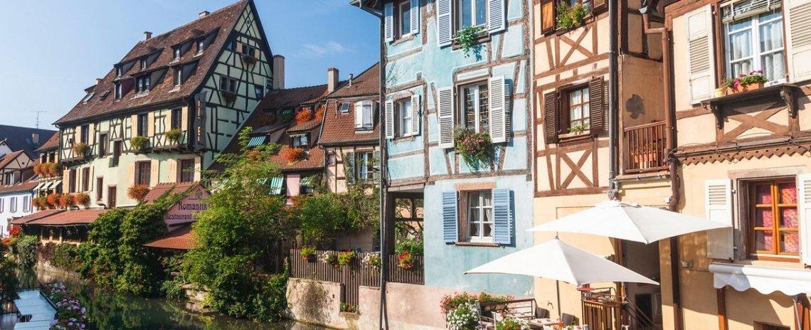 Die Besten Boutique Romantik Hotels Und Ferienwohnungen Elsass