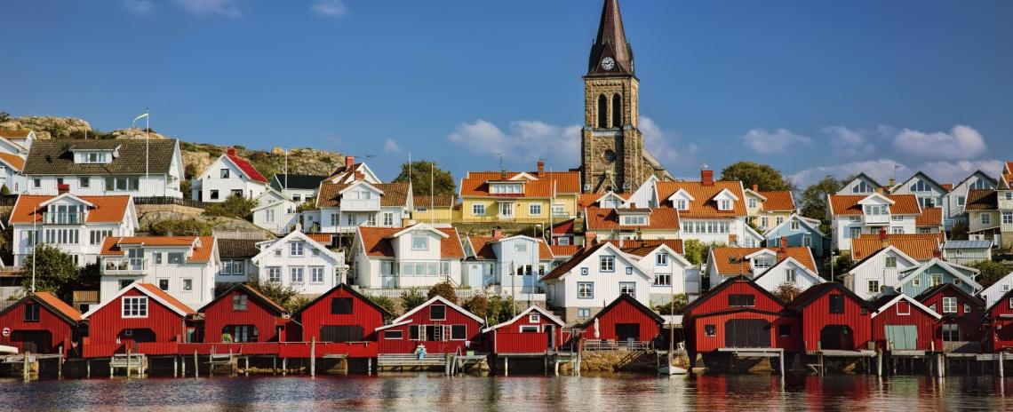 South Sweden - Götaland