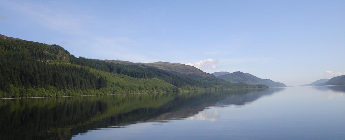 The Highlands