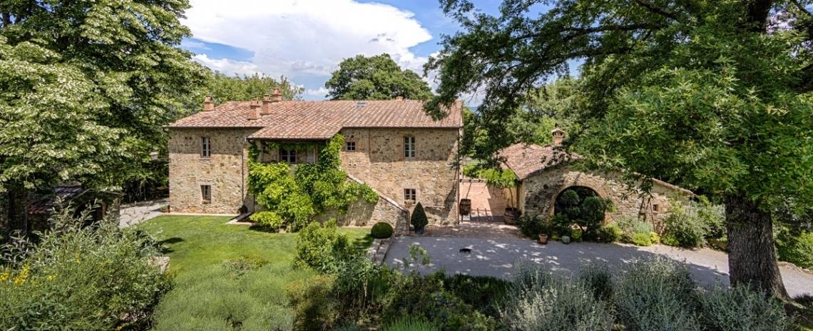 Casa Fabbrini
