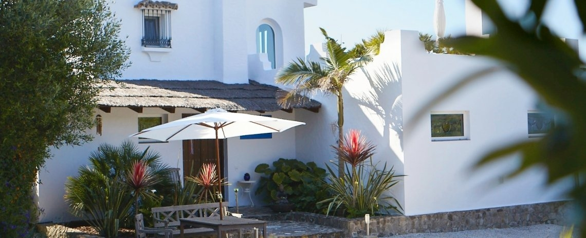 Meerlust - Las Ballenas Guesthouse