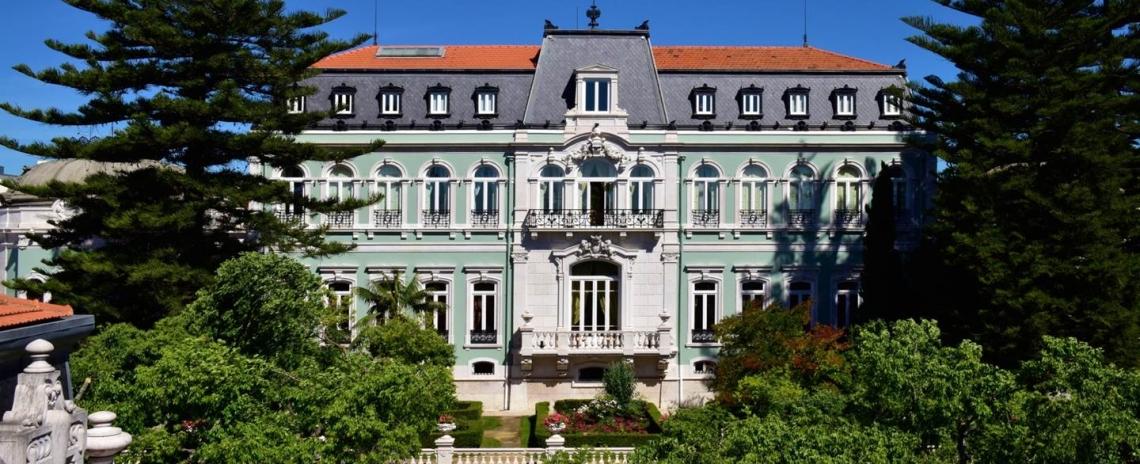 Pestana Palace Hotel Amp National Monument