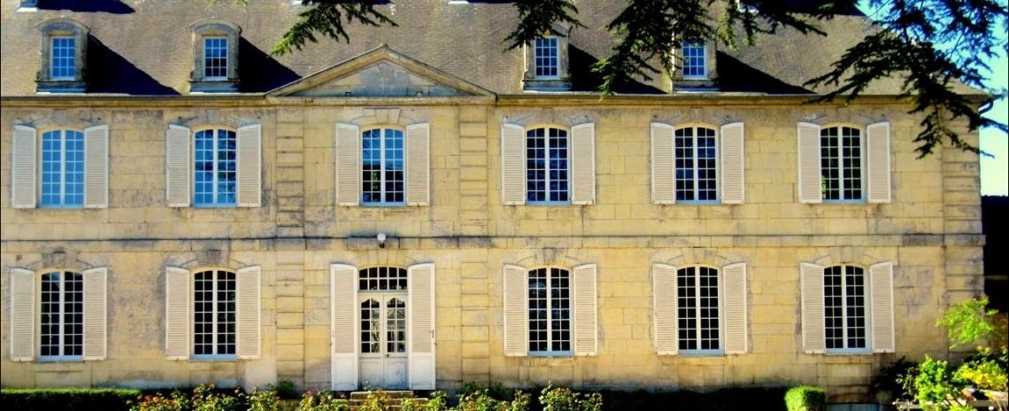Château les Cèdres B&B