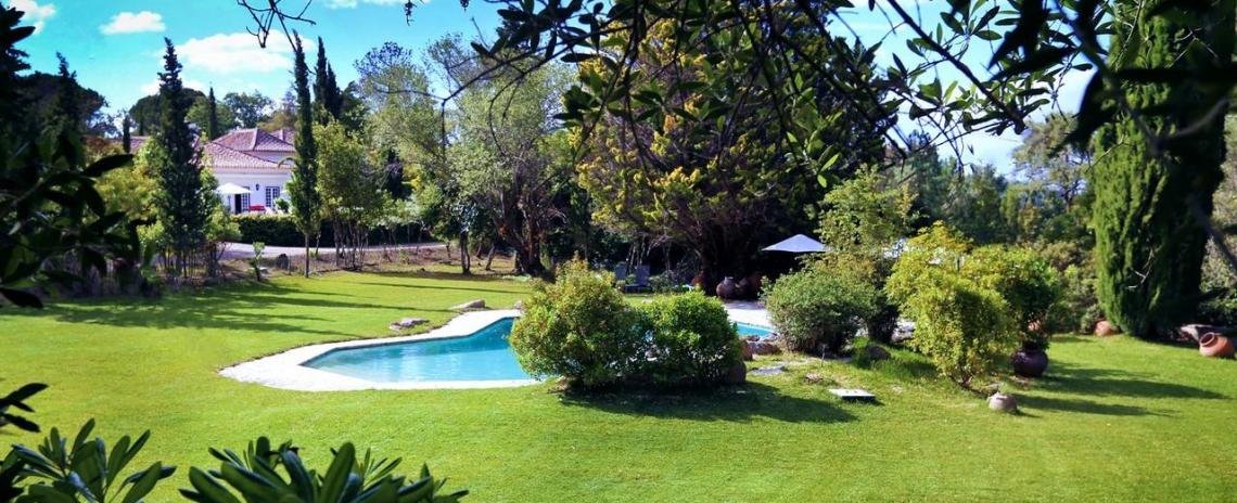 Quinta da Arrábida- Manor House