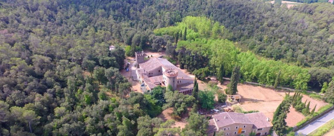 Villa Masia Pairal