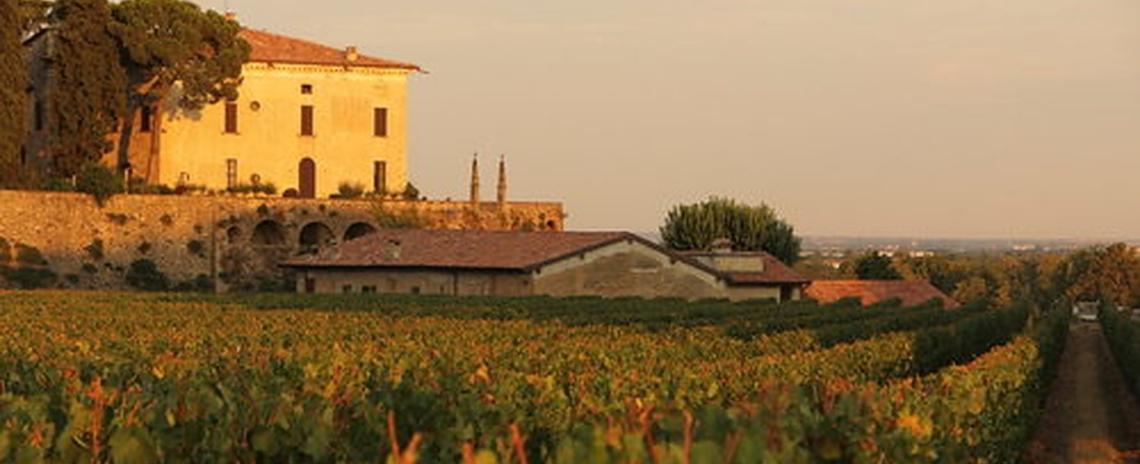 Villa Biondelli Wine & Suites
