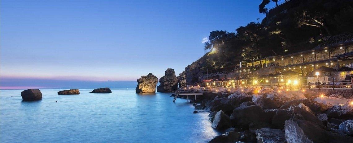 Capo La Gala Hotel & Spa