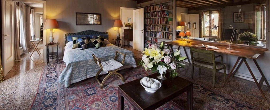 palazzetto pisani. Black Bedroom Furniture Sets. Home Design Ideas