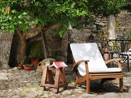 Secretplaces Antica Locanda Lunetta Mandas Sardinien