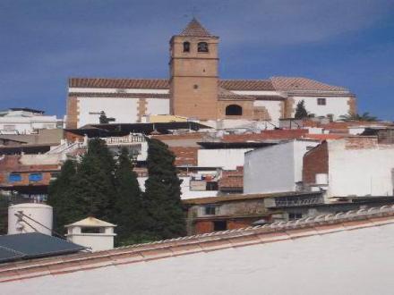 Secretplaces - Hotel Palacio Blanco Velez, Andalusien ...