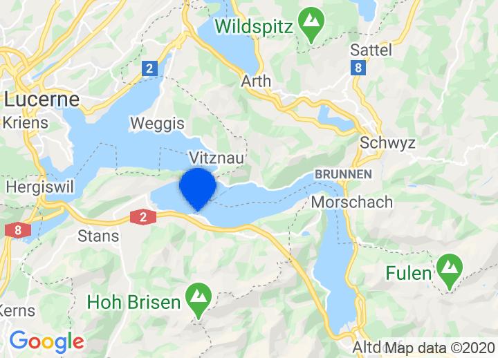 Secretplaces Schone Kleine Hotels Und Ferienwohnungen Luzern