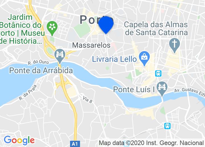 secretplaces sch ne kleine hotels und ferienwohnungen porto portugal. Black Bedroom Furniture Sets. Home Design Ideas