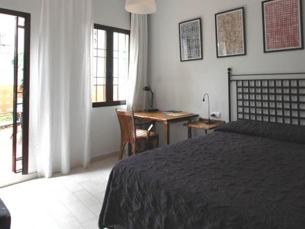 Secretplaces casa de los azulejos c rdoba andalusien for Casa azulejos cordoba